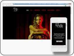 Flora Love Shop Web con E-commerce